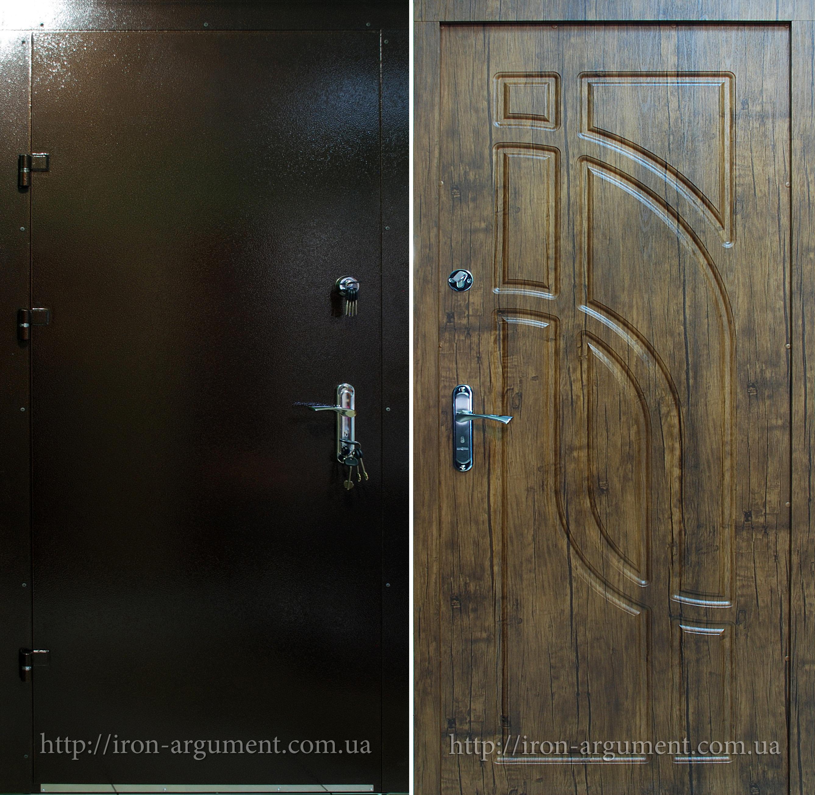 входные двери из дерева в киеве,двери парадные - продам